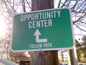 11. Opportunity Center by Jason Tester Guerrilla Futures